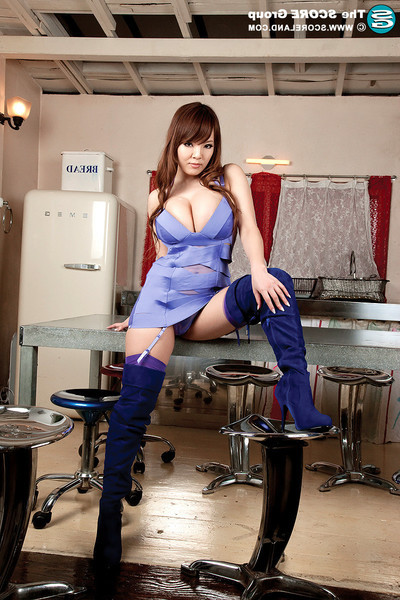 The finest Chinese hooker hitomi tanaka dug for cash on street