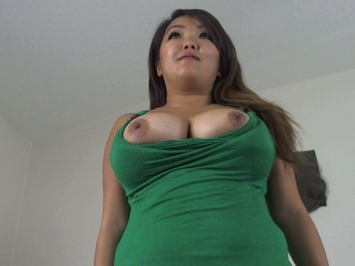 Major titty oriental
