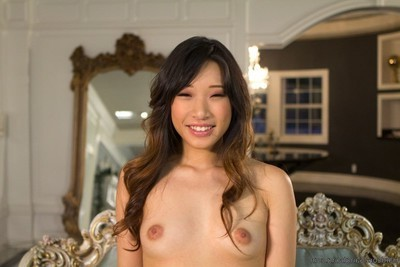 Super 18yr old oriental does her number 1 obedience fuckfest ever