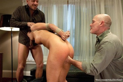 Fucking untamed asa akira acquires fixed firmly up and penetrated by 2 deviant stallions