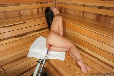 Cindy starfall is a inexperienced doll to kink.com but she