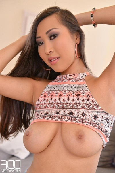 Asian sharon pussy shaved