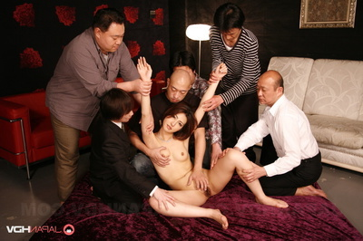 Wiry As was born Chico On Purple Sheets Takes On Several Guys.