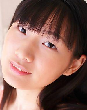Infant Japanese rikako nakajima shows - part 4