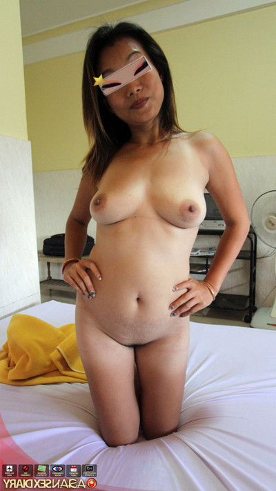 Small cambodian lass receives penetrated aspire and raw