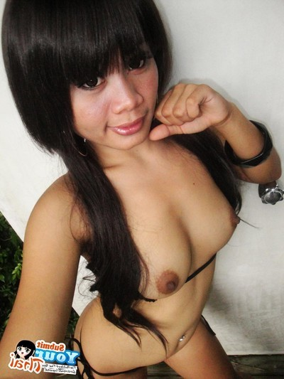 Danity thai dear supporter way and undresses