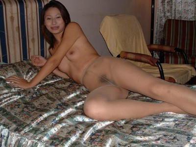 Hot and sticky eastern gal gives tremendous fellatio in her bedroom