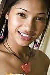 Spectacular thai example posing for u