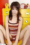 Japanese gal in public