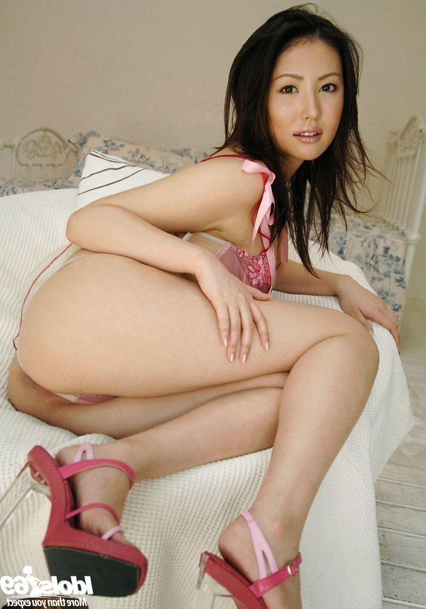 japanese hot curvy
