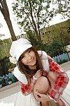 Japanese youthful gentile
