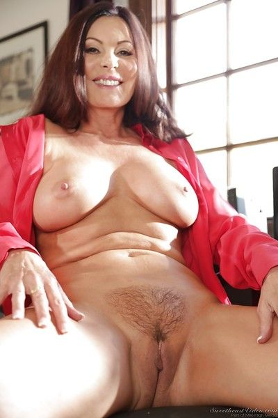 Old Euro woman Magdalene St Michaels frontage big boobs together with aggravation go forwards