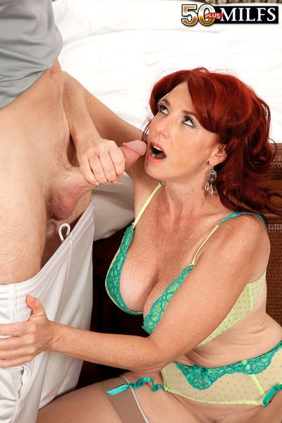 Karen Cums Back...with An Anal Creampie!