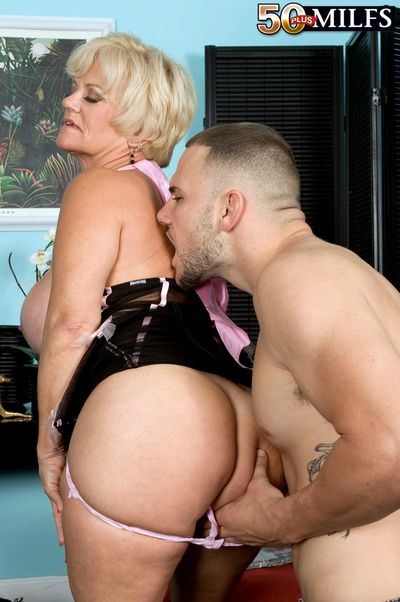 Doll-sized Fear Of Cock