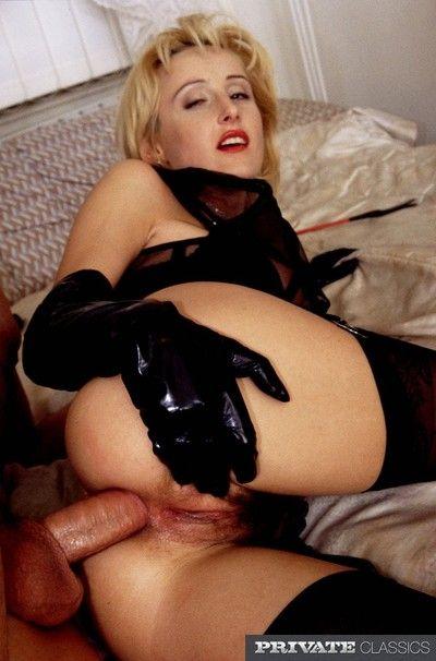 A number european vintage porn