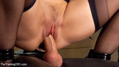Hardcore anal milf syren de mer learns to process long to the fullest procurement fucked fast