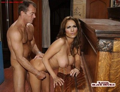 Tractable comet jennifer lopez fucked in asshole