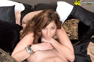 She gets assfucked equivalent to a brandi minx