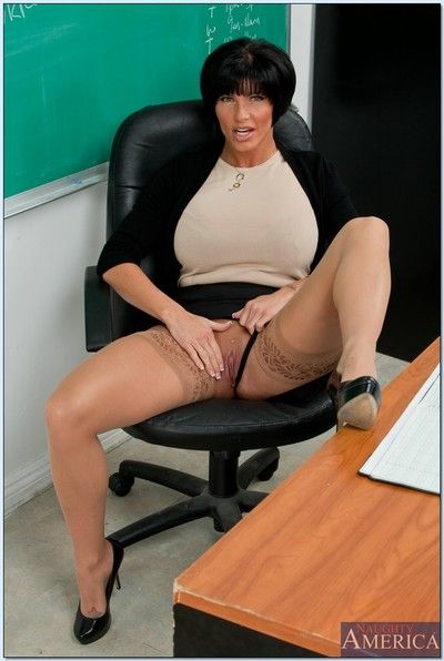Strict adult cram Shay Rapscallion strips encircling soutache top nylon stockings