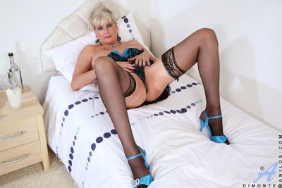 Gaffer adult Dimonte spreads will not hear of cougar pussy