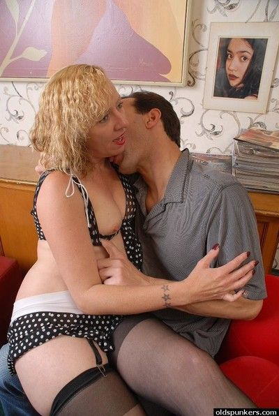 Of age kirmess dame Heidi luring cumshot on ass after doggystyle coitus