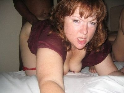 Unpaid interracial cuckold homemade coition