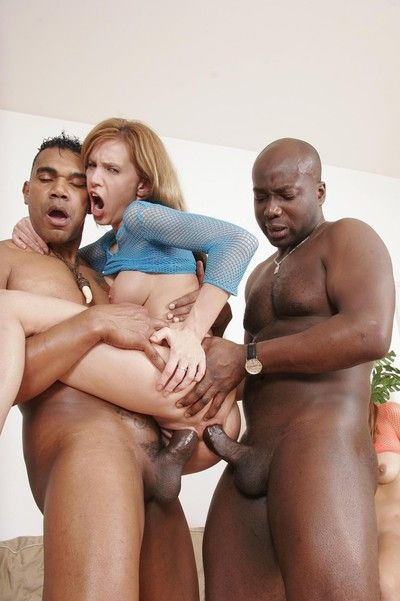 Anal interracial copulation pictures