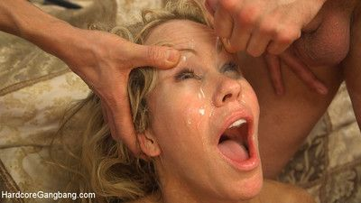Simone sonay gets gangbanged and has her son