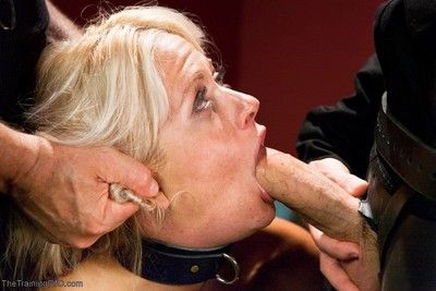 Anal milf training holly main ingredient final day