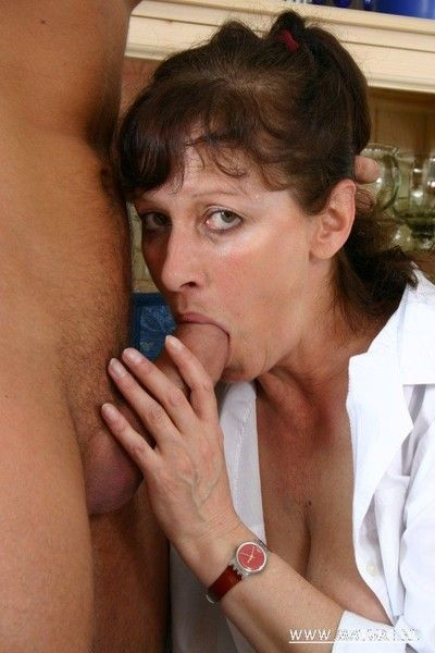 Hot old and sex-mad