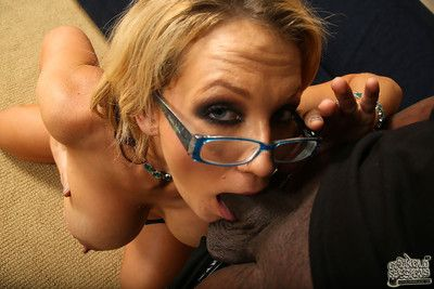 Nikki sexx got assfucked betterment say no to cuck-boy