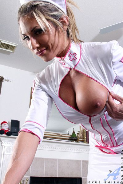 Ill nurse to cure your lustful desire