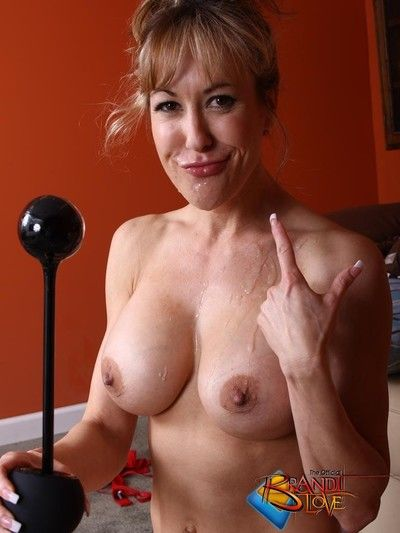 Bi swinger brandi love