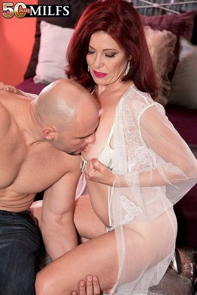 51yearold divorcee fucked first discretion oncamera