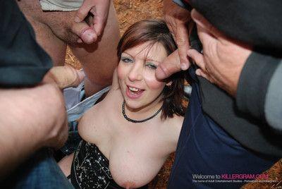 Jeanna dawson dogging confessions