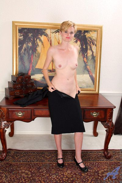 Sultry anilos mindy fucks their way vibrator wide put emphasize office dimension put emphasize VIP is overseas