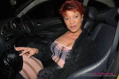 Lynne warner a dogging swinger