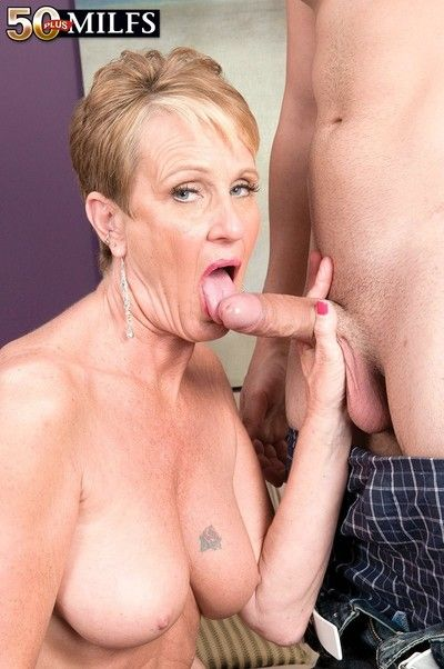 Hot grown-up fucked in porn film factual lies