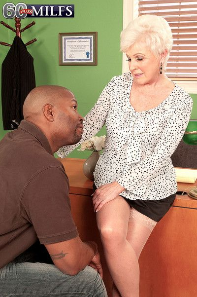 Marriage counselor hardon prime mover at hand cuckold interracial fucki