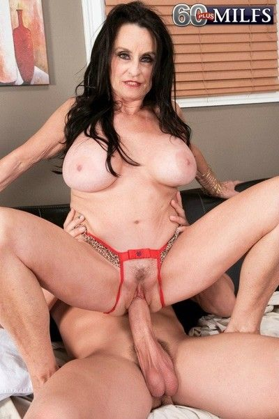 Mature lady youre so fucking hot