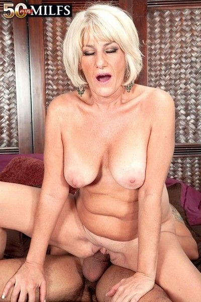 Horn-mad 50 milf desire collins fucking younger flannel