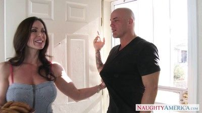 Curvy and till the end of time weasel words vitalized milf kendra lust encouragement under way