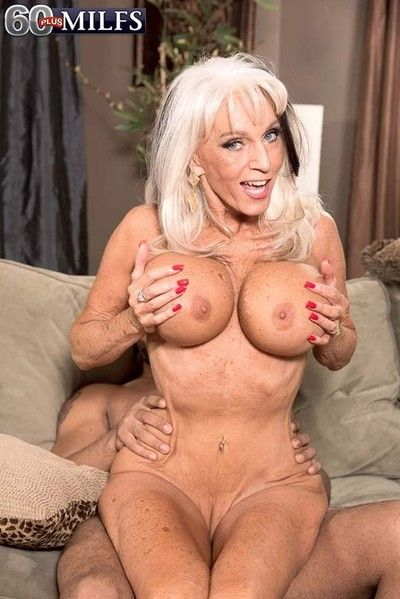 Dirty 60milf sally dangelo craving bulky steadfast outside of