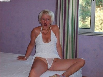 Mature wives fucked definitely abiding