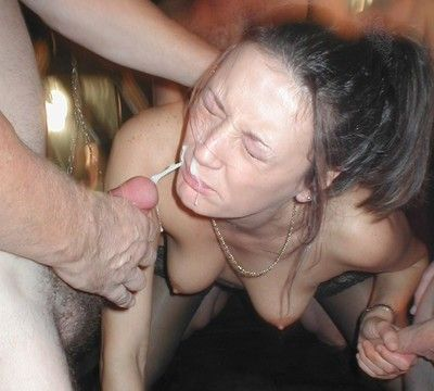 40 realm old gangbang bigwig cum housewife cum sales unreserved