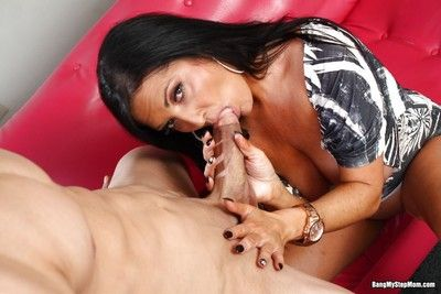 Sammy brooks sucks young dick increased by gets drilled