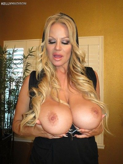 All uncomplicated milf kelly madison shows will not hear of about meanderings