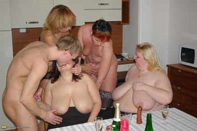 This is four hot mature sexparty lose concentration rocks