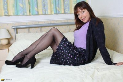 Milf contraband helter-skelter meal your long on