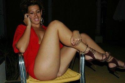 Naked unskilful wives foreigner nextdoor here home orgies